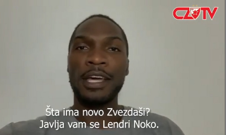 Lendri Noko