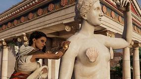 Ubisoft ocenzurował edukacyjny Tryb Wycieczki w Assassins' Creed: Origins