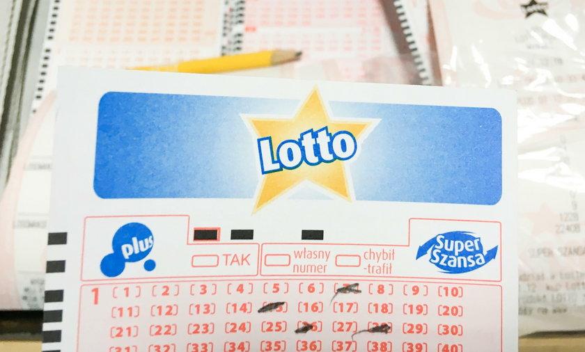 Kumulacja w Lotto rozbita. Prawie 30 milionów!
