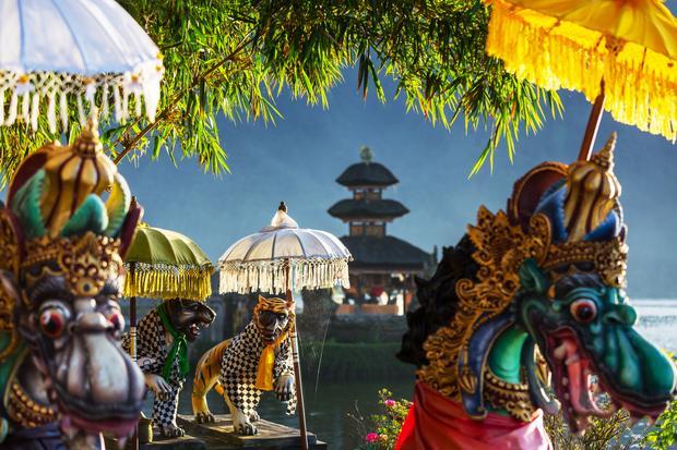 Świątynia Pura Ulun Danu, Bali