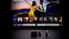 Apple TV 4K nie pozwoli pobierać filmów w 4K
