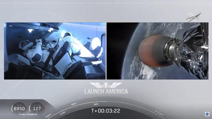 NASA Falcon 9 - 02