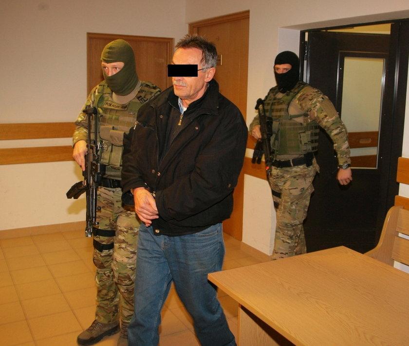 Wyrok za nakłanianie do zabójstwa