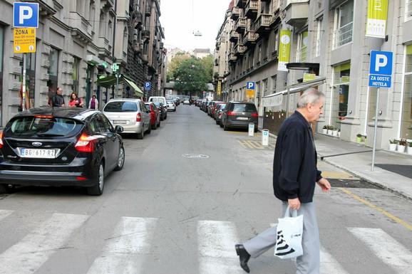 Zagrebačka Ulica Foto: R.Ristić