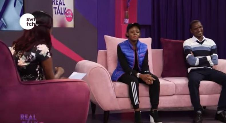 REAL TALK WITH Tamima and guests Kemboi and Anne Njoki