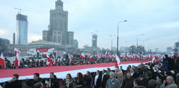 Marsze zablokują stolicę