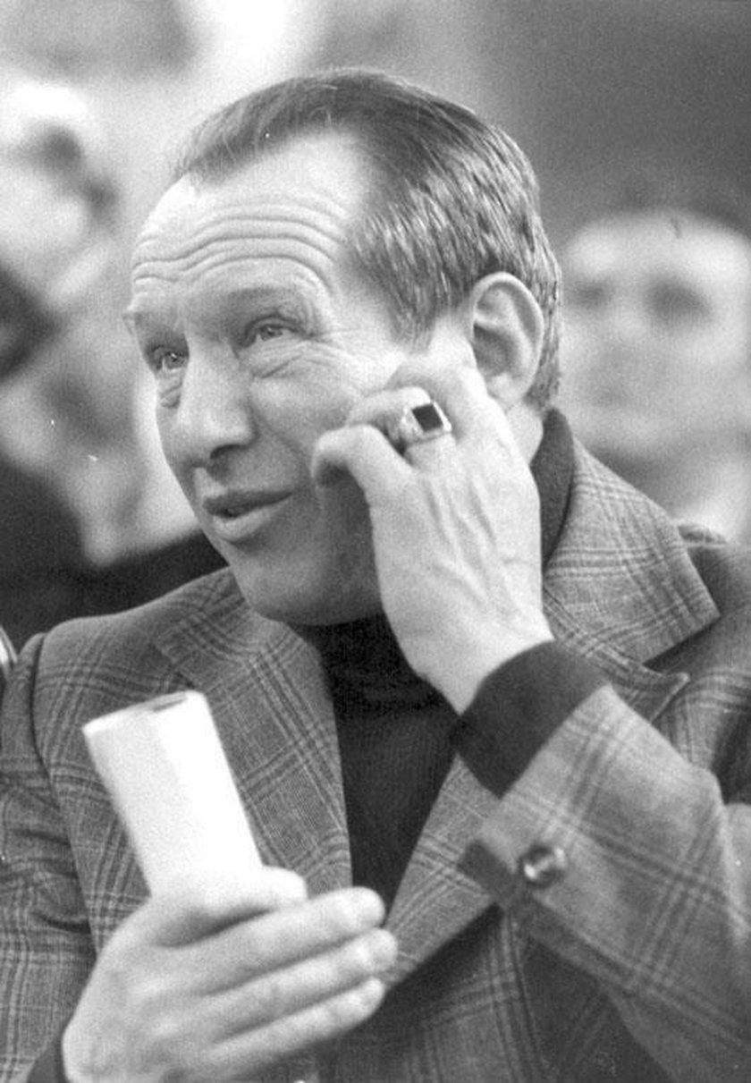 Henryk Kukier