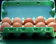 Producenci jaj będą musieli zmierzyć się m.in. z konkurencją