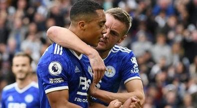Leicester pile pressure on Solskjaer as 'not good enough' Man Utd crash