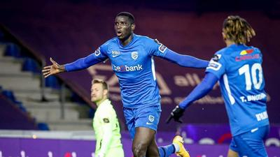 Paul Onuachu has been linked to a couple of Premier League clubs, including Arsenal