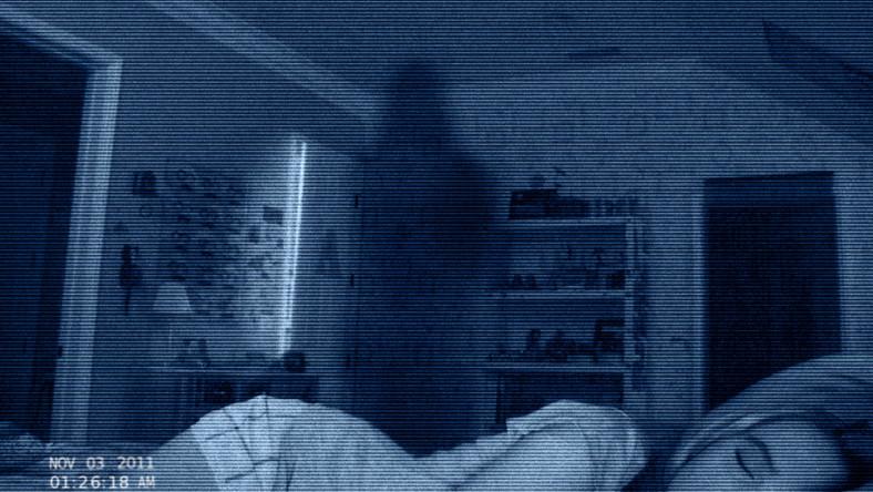 """""""Paranormal Activity"""" po raz czwarty w kinach"""