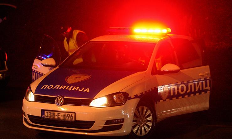Banjaluka Policija RS