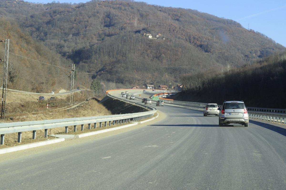 UDARIO GA, PA POBEGAO Uhapšen kamiondžija iz Makedonije zbog smrti mladića u Grdelici