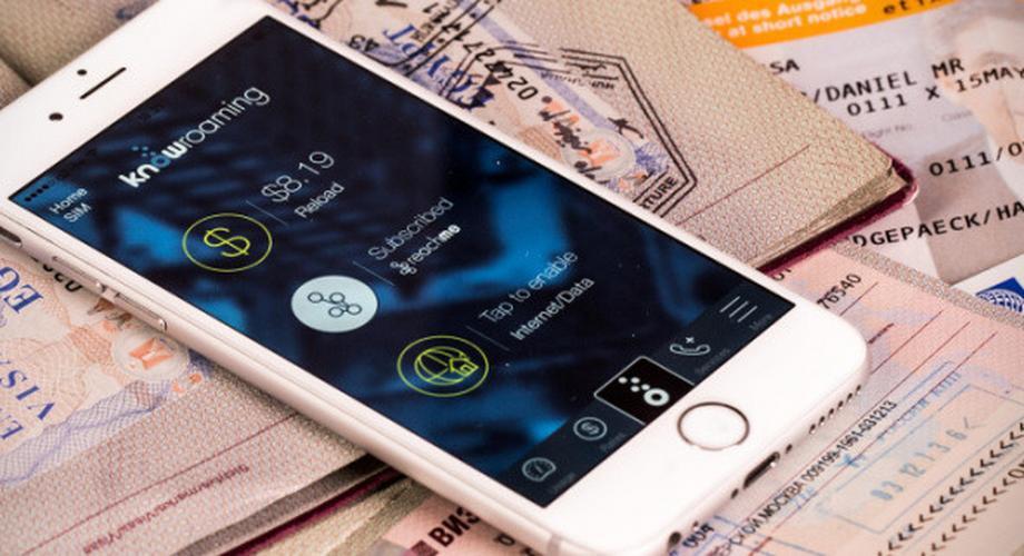 Globale SIM-Karten und WLAN-Hotspots für Reisen