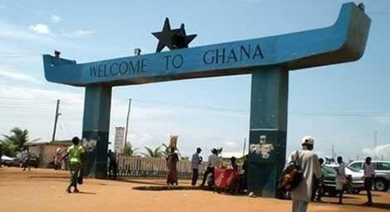 """A statement signed and issued by the Director Immigration said there is the """"need for an aggressive development of Ghana's borders and """"to better secure it."""
