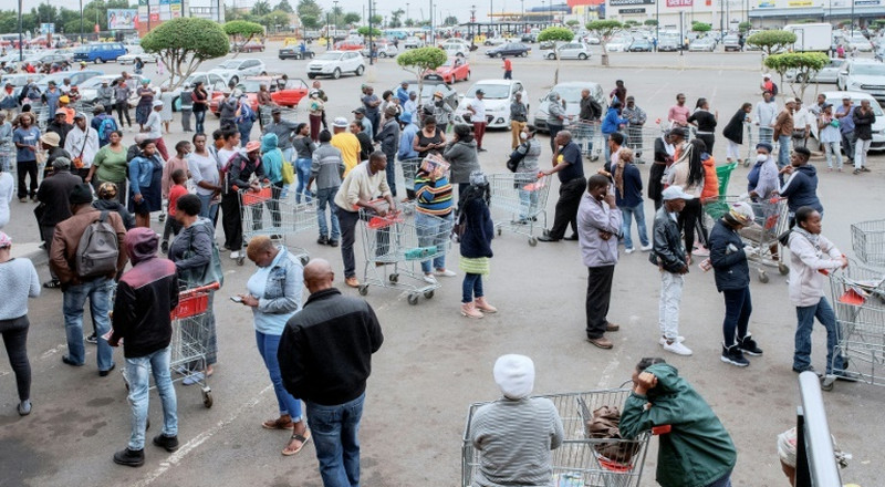 Soweto locals fear lockdown will lead to increased crime