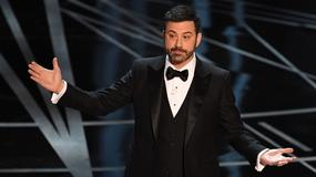 Jimmy Kimmel ponownie poprowadzi Oscary
