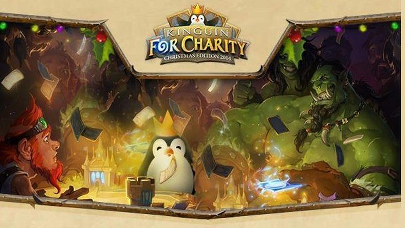 Kinguin For Charity - Christmas Edition 2014
