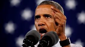 NBA: Obama spotka się z koszykarzami Cavaliers... dwa dni po wyborach