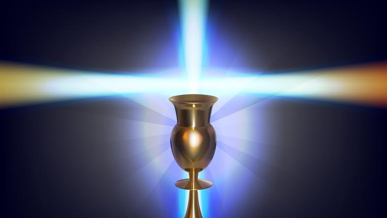 Według badaczy Święty Graal jest w Hiszpanii