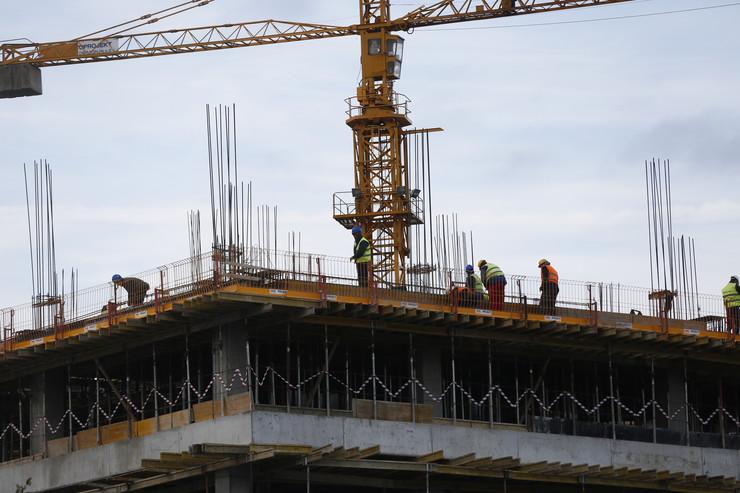 gradjevinci Radnici na gradjevini 221118 Ras foto Goran Srdanov 007