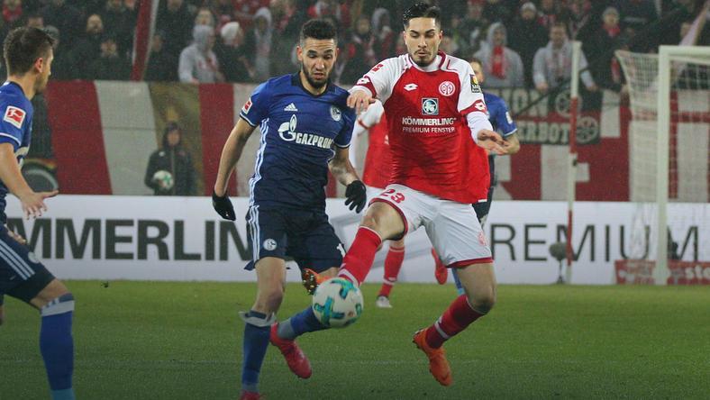 Mainz - Schalke