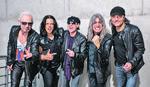 """""""Scorpions"""" 10. juna u Beogradu"""
