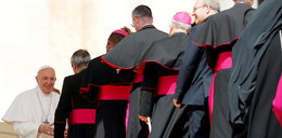 Czy papież zniesie celibat?
