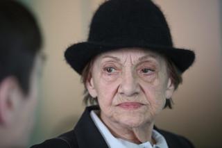 W poniedziałek pogrzeb Ireny Dziedzic - popularnej dziennikarki TVP z czasów PRL