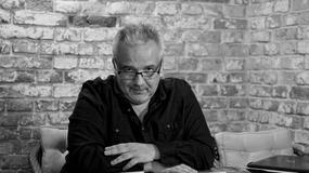 """Polscy dziennikarze muzyczni - Maciej Karłowski. """"Wierzę, że nie utraciliśmy zdolności słuchania i słyszenia"""""""