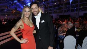 Melissa Hannawald pochwaliła się ślubnym zdjęciem