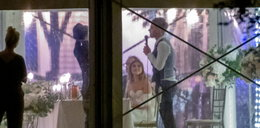 Tak wyglądało wesele Opozdy i Królikowskiego. Gwiazdy zdradziły sporo szczegółów... Dlaczego Dariusza Opozdy nie było na weselu?