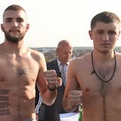NE ZNA ZA PORAZ Veljko Ražnatović ostvario četvrti vezani trijumf u ringu