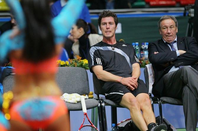 Potpuno se povukao iz tenisa i živi sasvim drugačiji život
