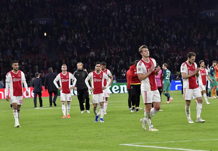 FK Ajaks