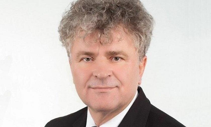 Burmistrz Lęborka