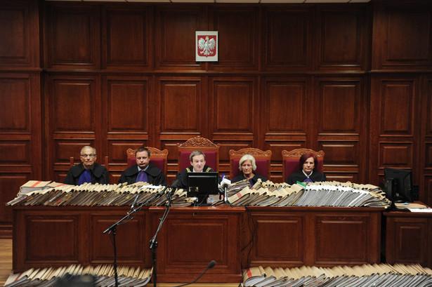 Proces w sprawie zabójstwa generała Marka Papały
