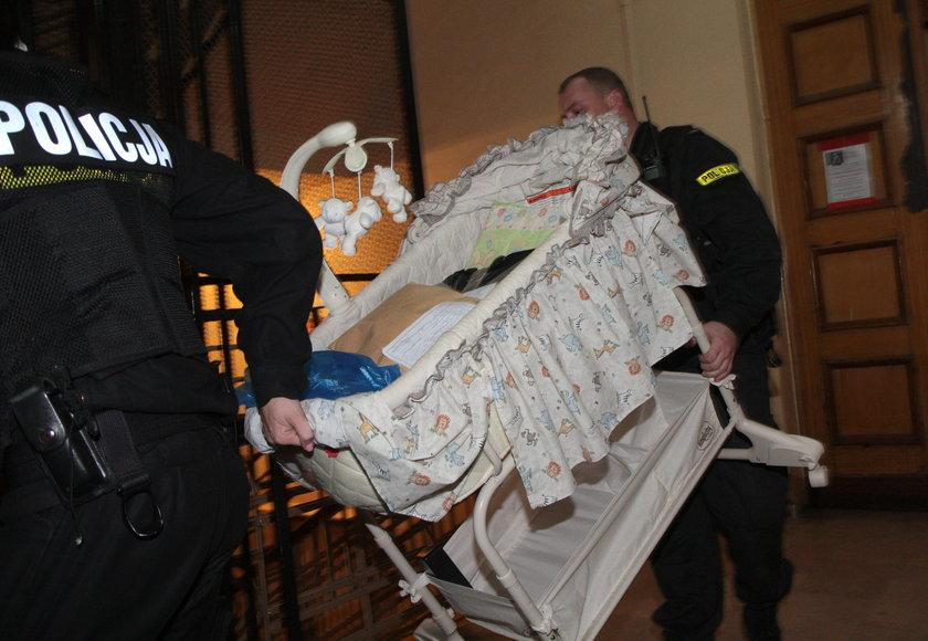 Jest akt oskarżenia w sprawie zabójstwa małej Nadii z Łodzi