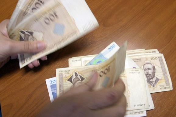 Ministarstvo finansija RS izmiruje dug: Isplaćeno još 428.000 evra stare devizne štednje