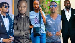 Diamond, Kifesi, Sandara Brown, Rich Mavoko, and Mwarabu..List of Musicians and Managers who have ditched WCB Wasafi