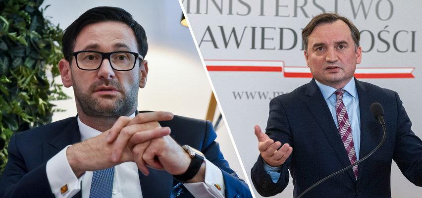 """Sensacyjna hipoteza dotycząca """"taśm Obajtka"""". Posłanka sugeruje, że to Ziobro zdradził prezesa Orlenu!"""