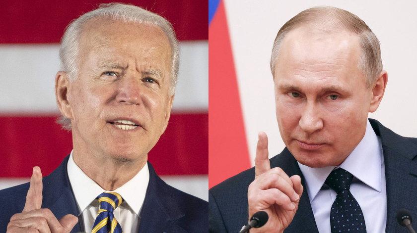 Szczyt Biden-Putin przyniesie niespodzianki?