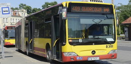Kierowcy autobusów drżą ze strachu przed...