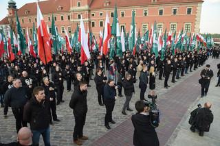 Gronkiewicz-Waltz: Oczekuję od Ziobry złożenia wniosku o delegalizację ONR jako ruchu neofaszystowskiego