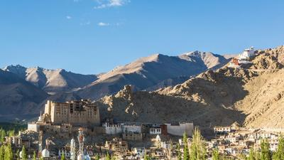 The night GE electrified an ancient Himalayan village