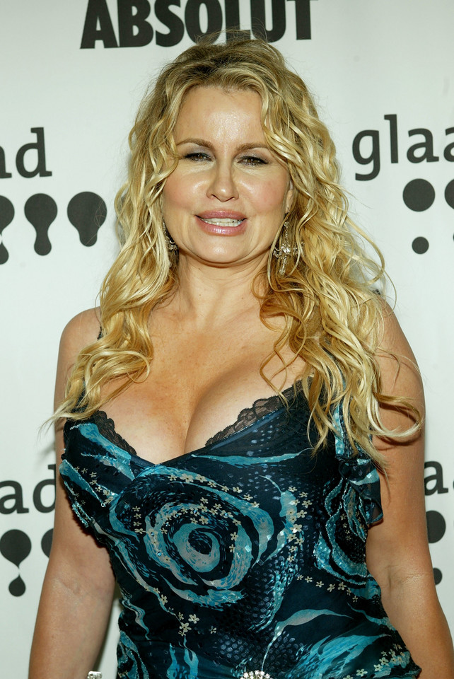 Jennifer Coolidge w 2005 r.