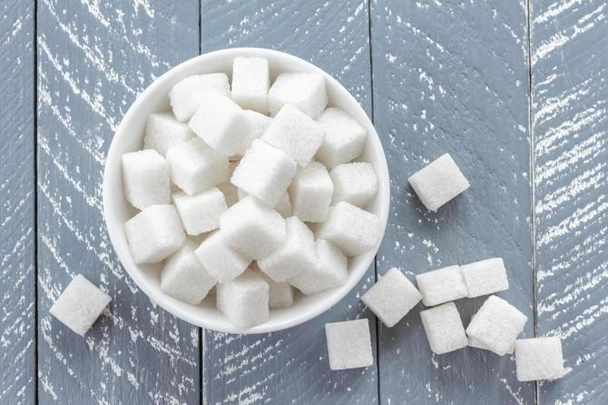 Neophodno je ugraničiti unos šećera na dnevnom nivou