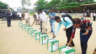 Lagos, Kano, Kaduna get highest in INEC converted voting polling units