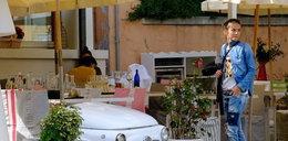 Maja czaruje we Włoszech