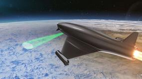 Nowe zastosowania bojowych laserów